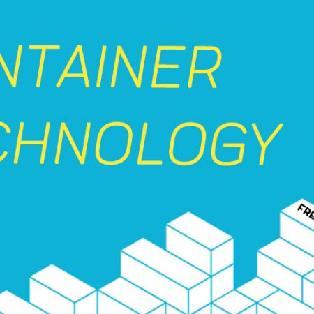 Introduction to Container Technology 101