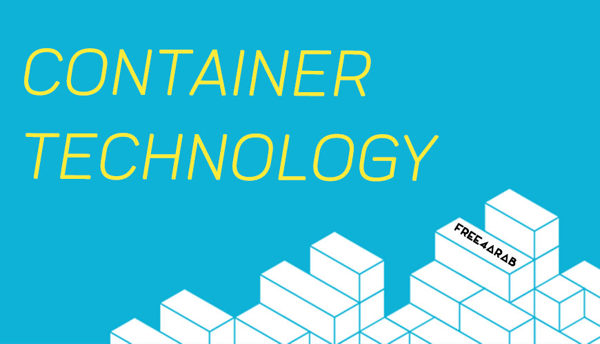 Container-Technology-Khaled
