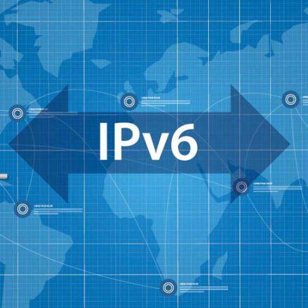 IP Address V6