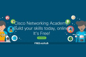 free-courses-from-cisco