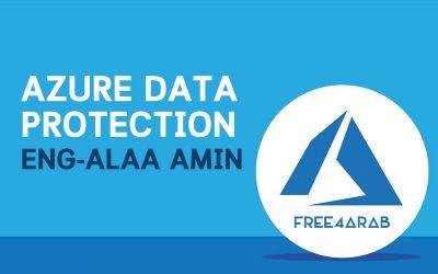 Azure Data Protection