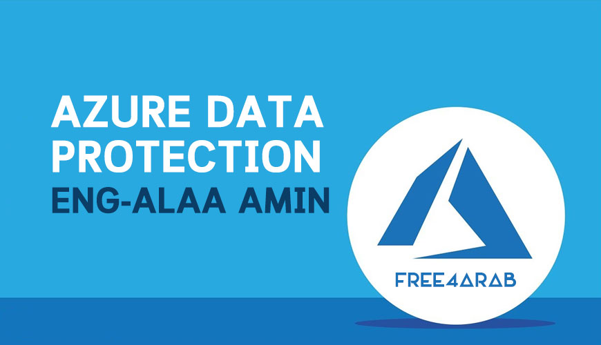 Azure-Data-Protection