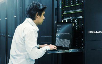 Red Hat Enterprise Linux 7 (Admin 2) RH134