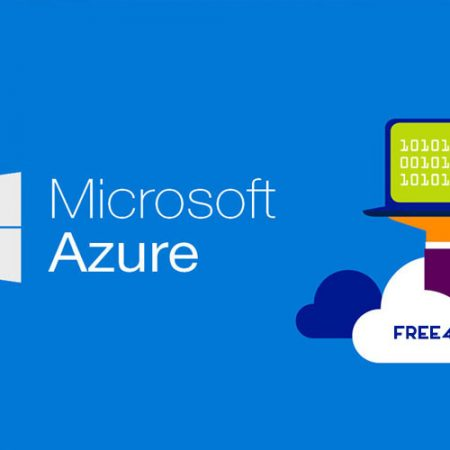 Microsoft Azure : Cloud Computing Services