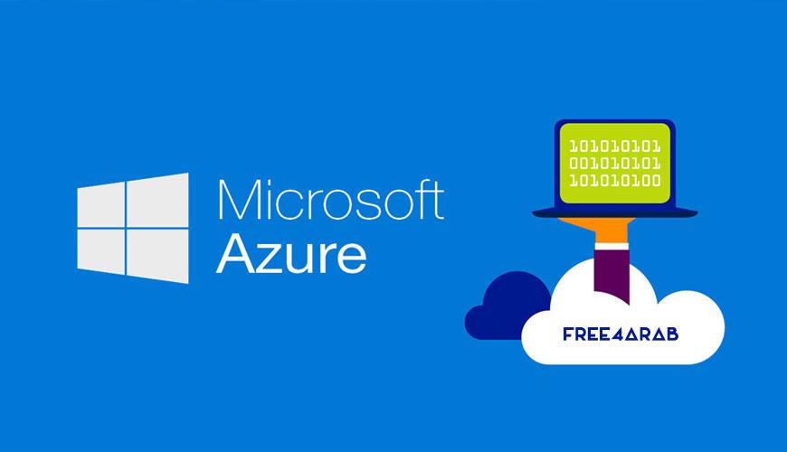 Microsoft-Azure-Cloud-Computing-Services