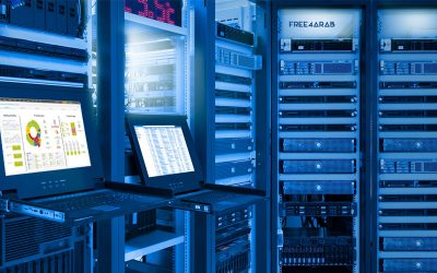 PRTG Network Monitoring Tool