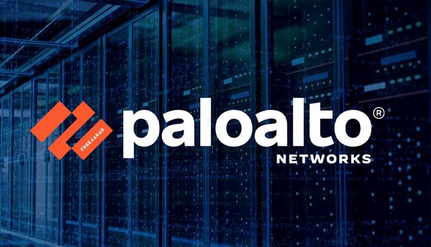 Palo-Alto-Firewall