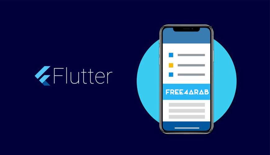 Flutter-Development