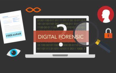 Digital forensics & Incident Response