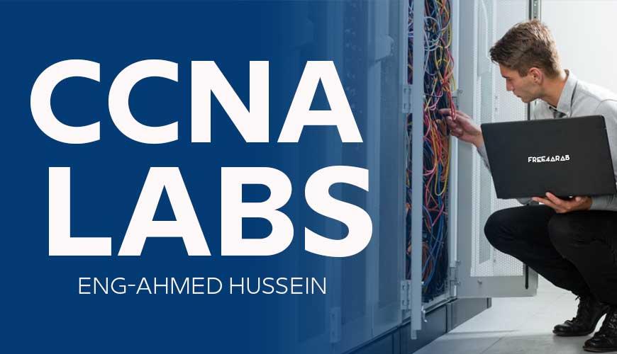 ccna-labs