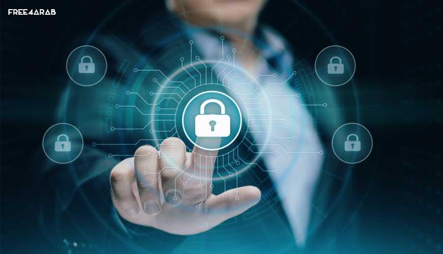 مبادئ أمن المعلومات والأمن السيبراني